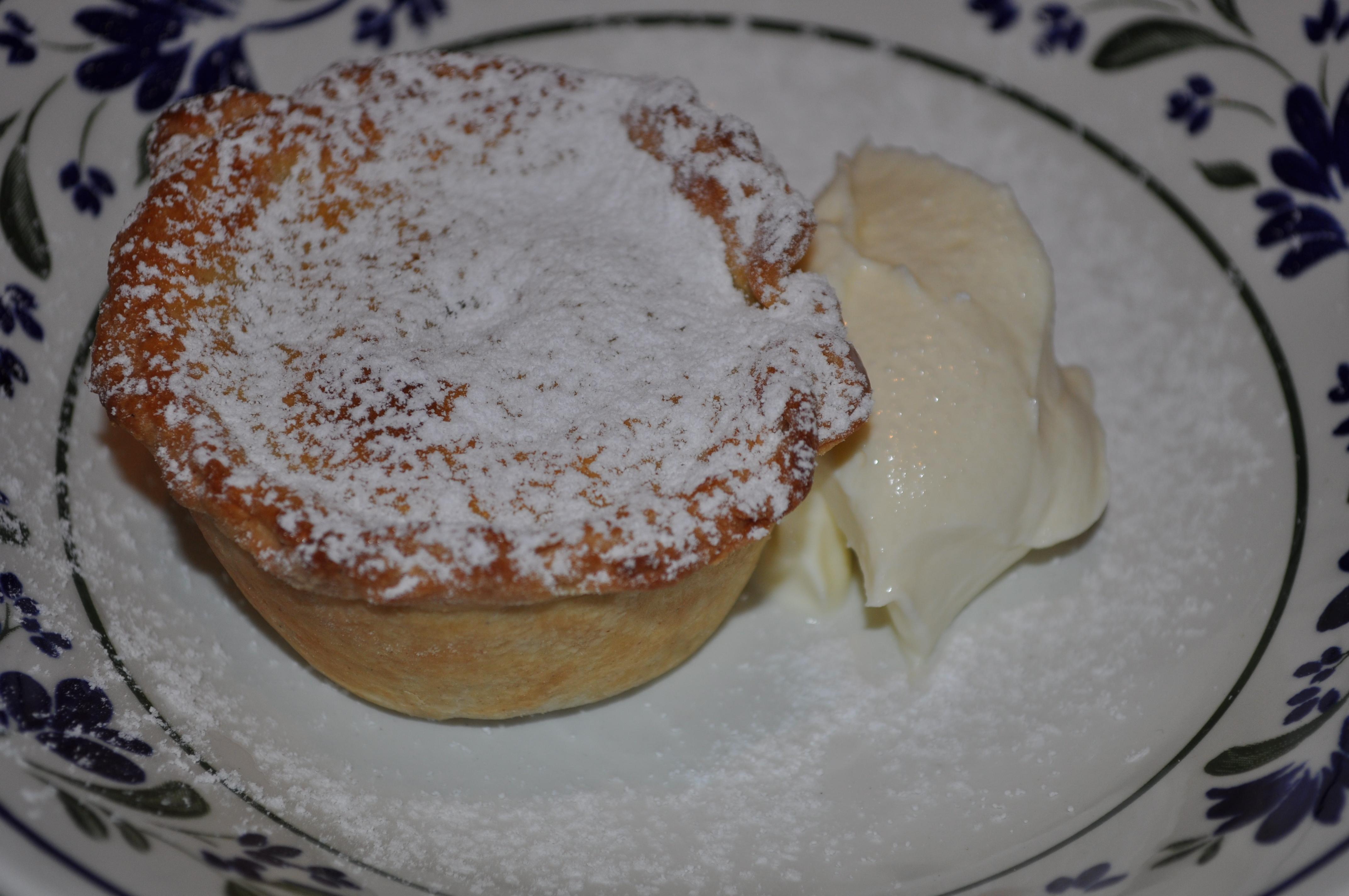 Celeriac Potato Pancakes With Apple Crème Fraîche Recipe ...
